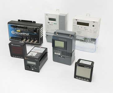 Smart Grid and Metering Systems